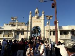 Haji Ali Dargah Mosque