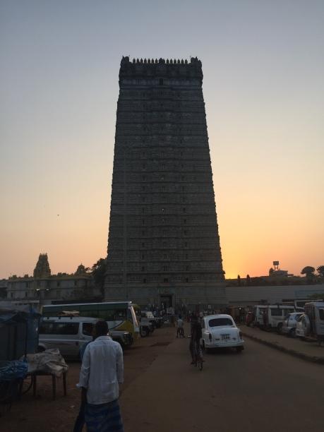 Temple in Murudeshwar