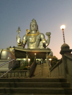 2nd largest statue of Shiva in the world