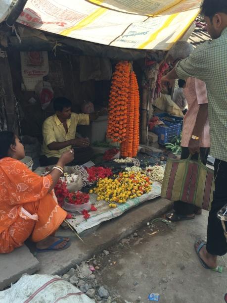 Market in Kolkata