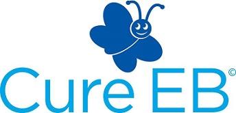 Cure EB logo