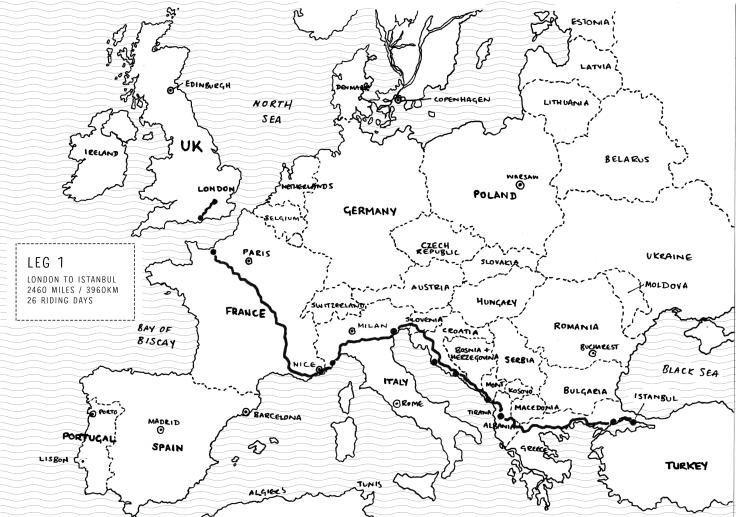 Image 1 - Europe 1