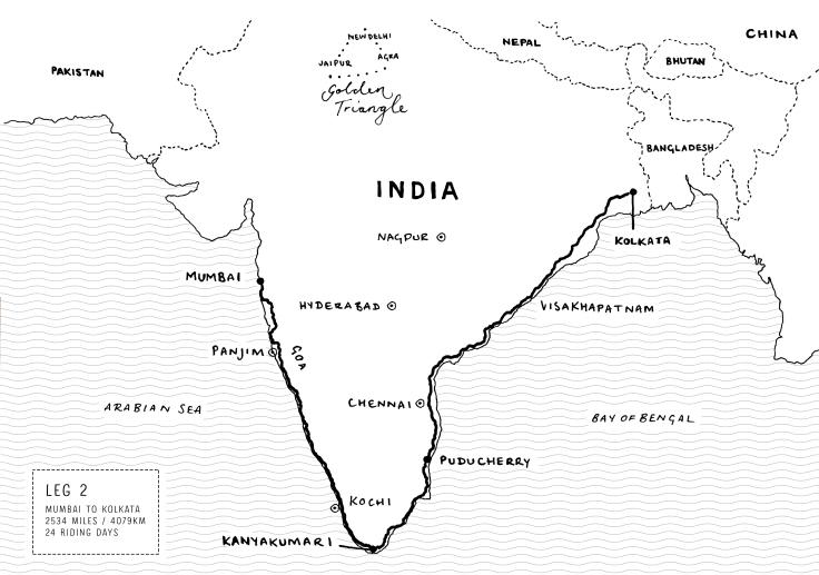 Image 2 - India