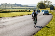 First triathlon bike issues