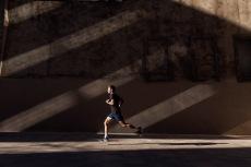 Light Run - David Powell